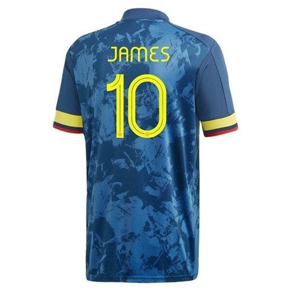 away JAMES 10#