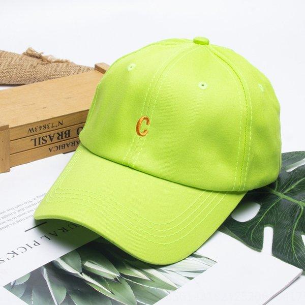 Carta C- Fluorescente Verde-6 1/2