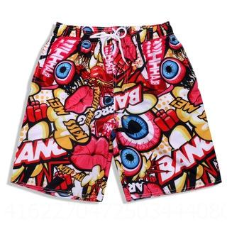 Pantalones K1903 Beach para los hombres