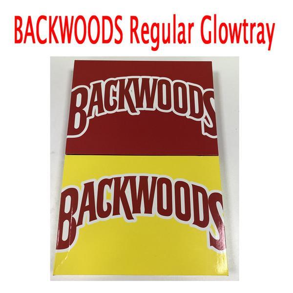 BACKWOODS Regular Glowtray