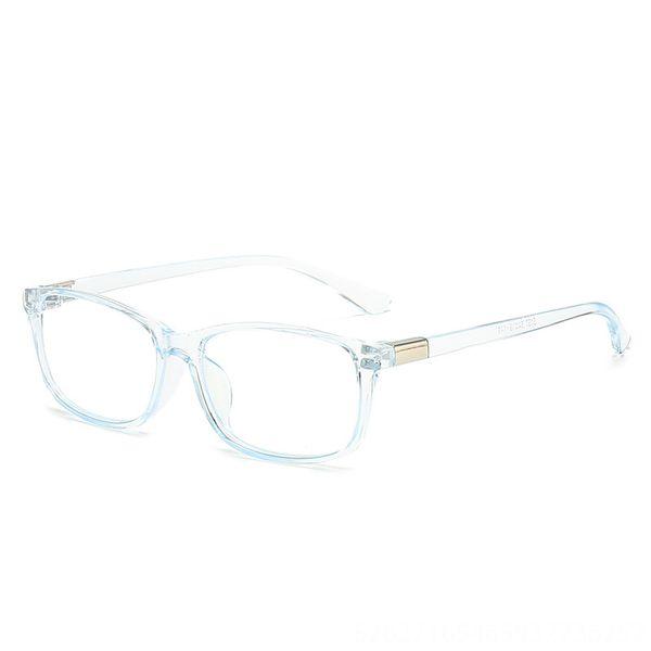 046-Bleu Cadre Anti-bleu clair
