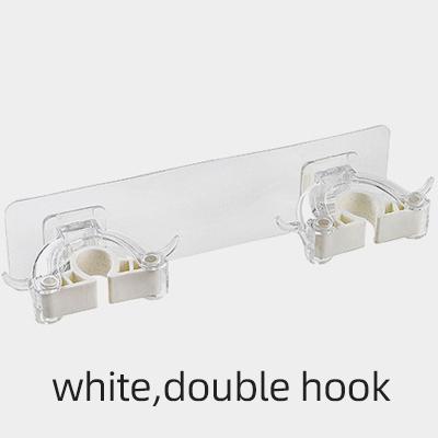 W-doble gancho