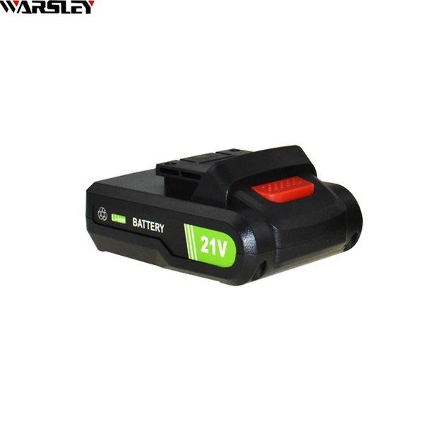 21V Li-иона battery3