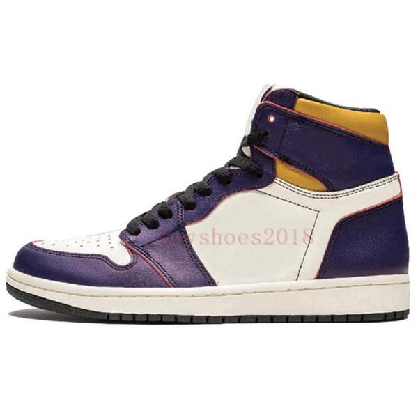 # 35 Corte púrpura 36-46
