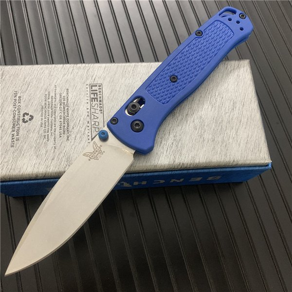 Blue Blade