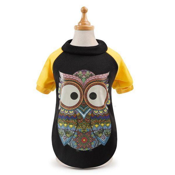 Owl Noir