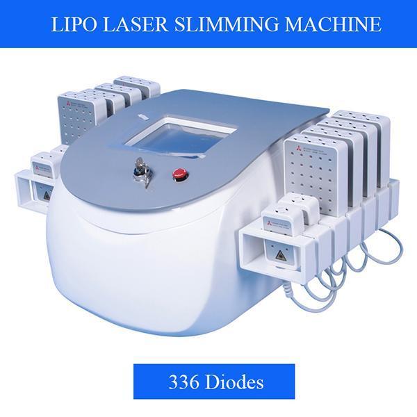 laser 336 Diodi Lipo