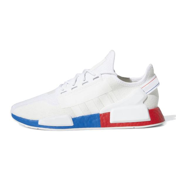 11 red and blue 36-45