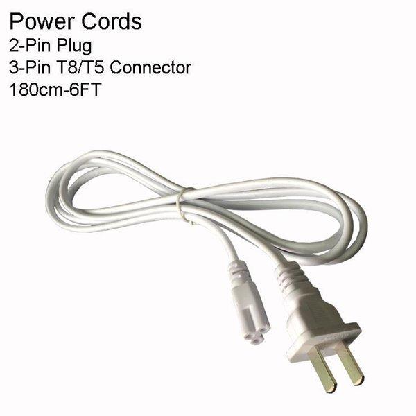 6 ft anahtarı olmadan bize güç kablolarını 2pin