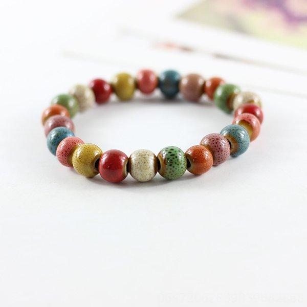 Kleine runde Perlen