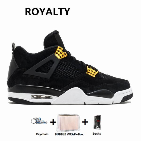 -Royaltys