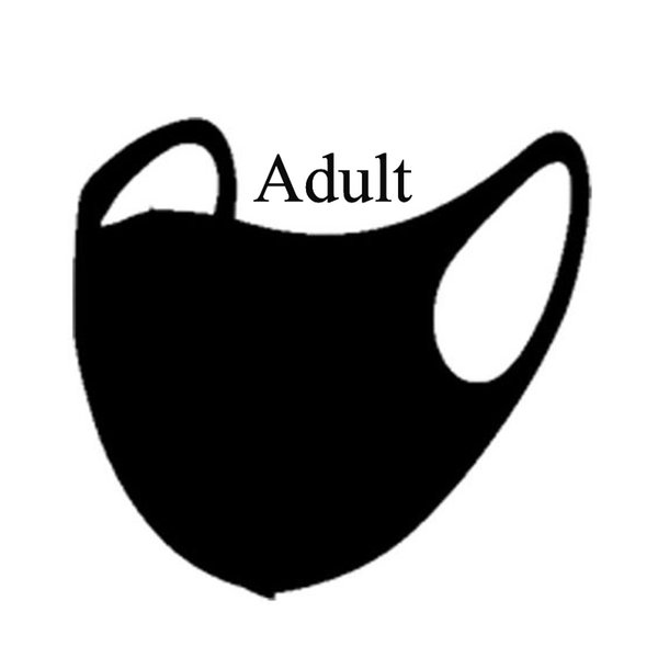 # Noir (adulte)