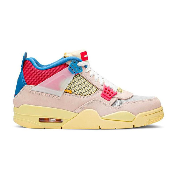 Ice Guava 4S Union