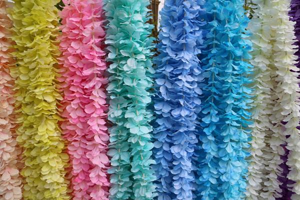 10-Farben-Mischreihe
