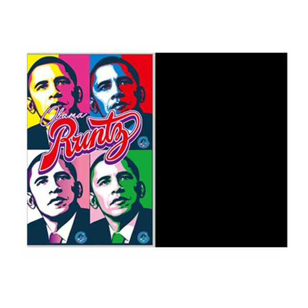 2. Obama çanta 10 * 15cm