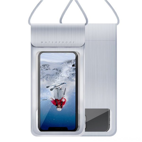 Silver Frame Place Photographie