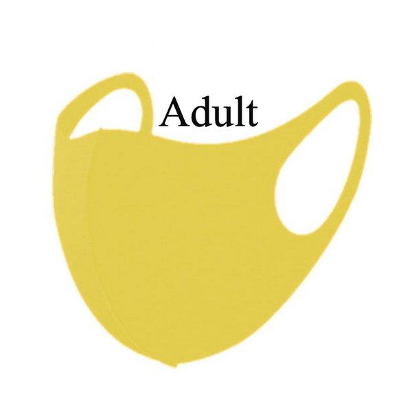 # Jaune (adulte)