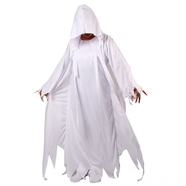 Medicina Fantasma Bianco