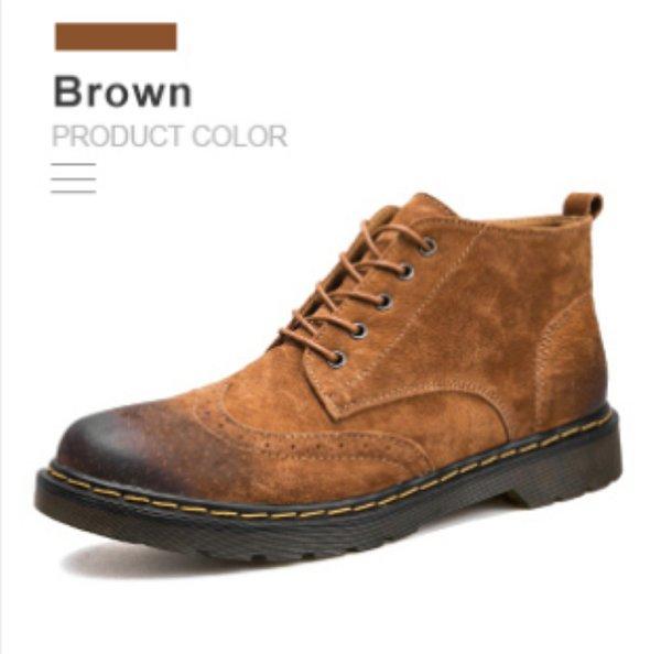 Fur Brown non