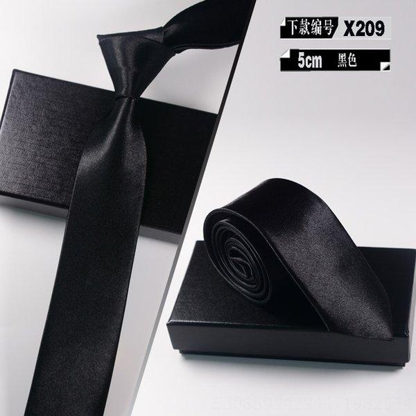 X209 Siyah