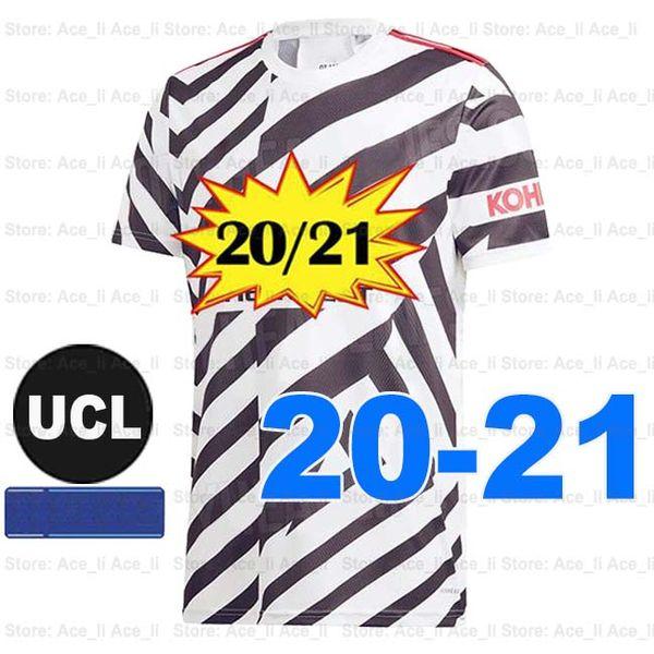 20-21 Third + UCL