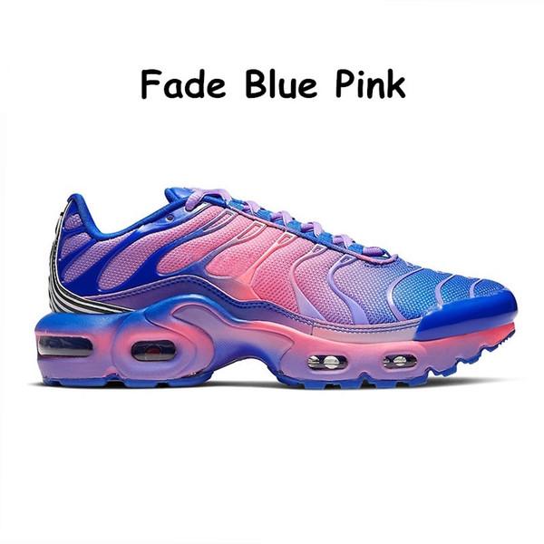 31 Fade Blau Rosa 40-45