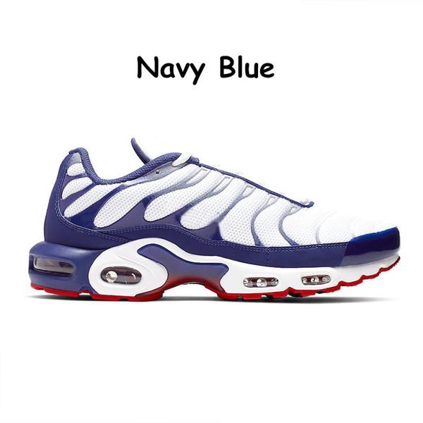 25 Marine-Blau