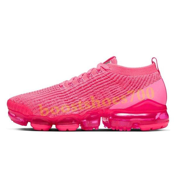 10. Triple Pink