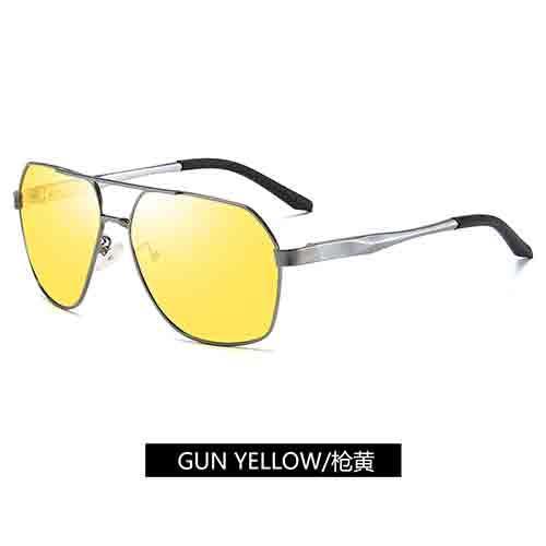arma amarela