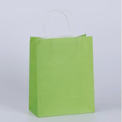 Grasgrün 15x8x21cm 10bags Preis