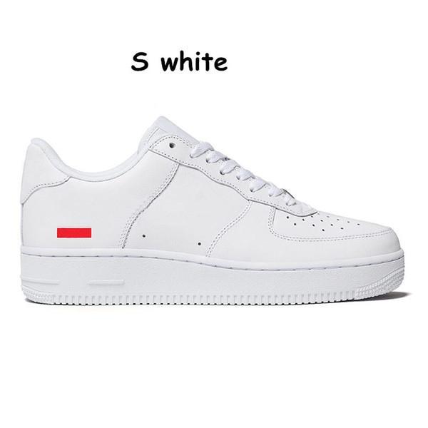 7 s White 36-45