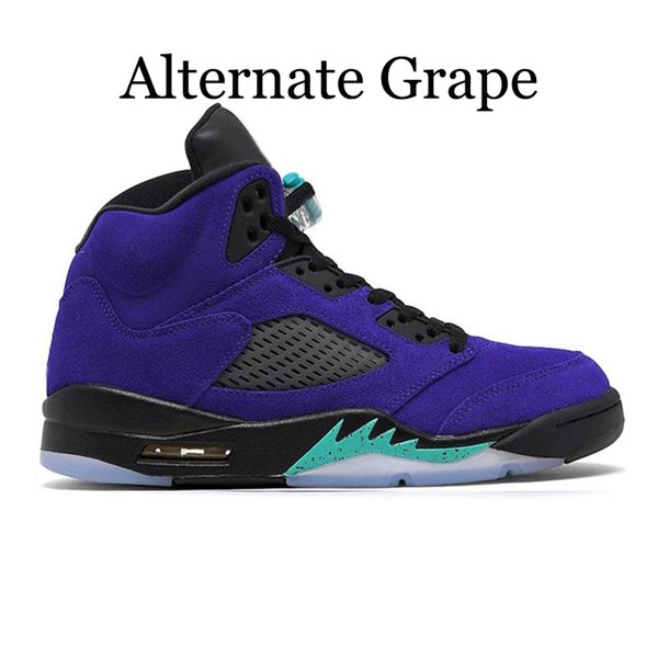 Alternate Grape