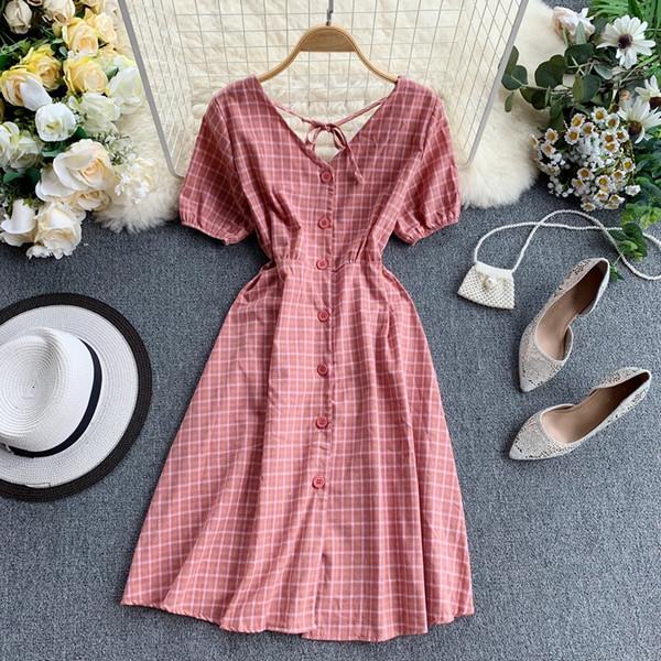 Dress Retro
