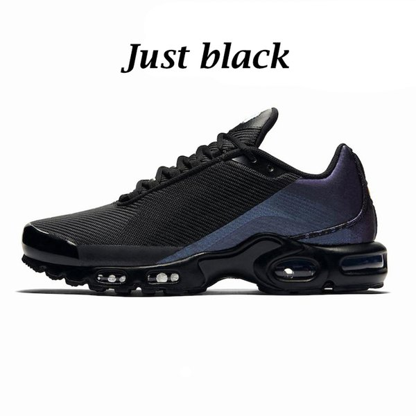 Sadece siyah