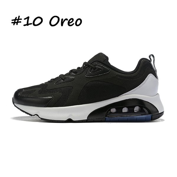 10 Орео