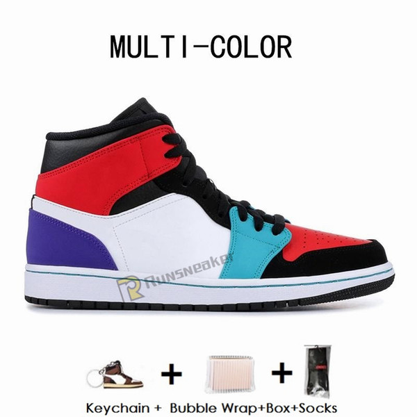 1S-Multi Color