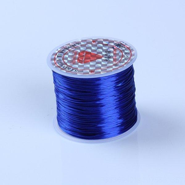 Deep Blue, un roll è di circa 50 metri