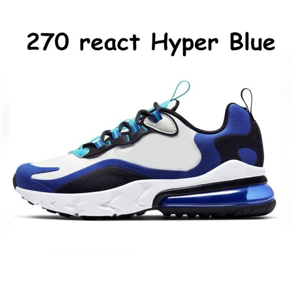 20 Hyper Blue