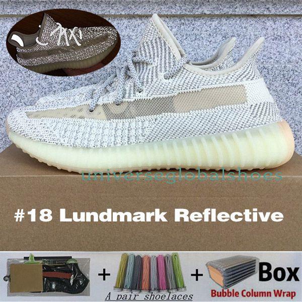 # 18 Lundmark Reflective