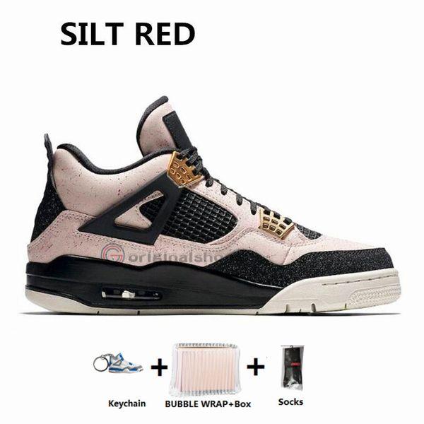 Silt Rouge