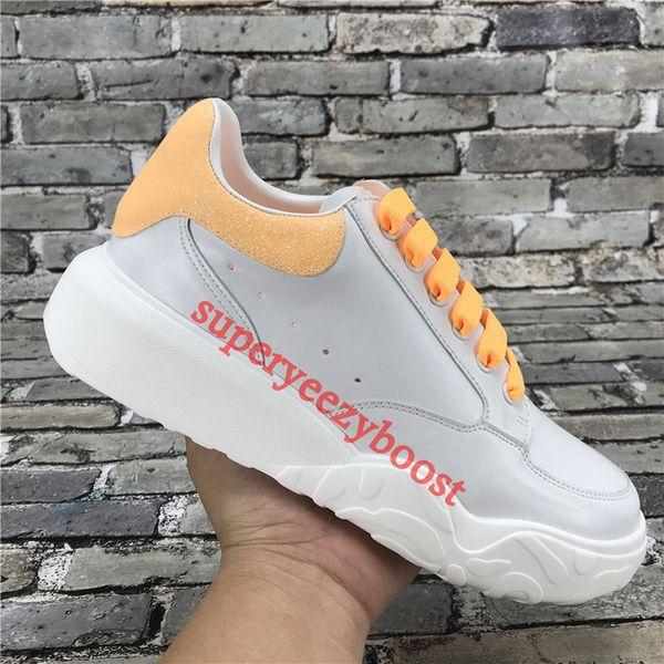 10 beyaz turuncu
