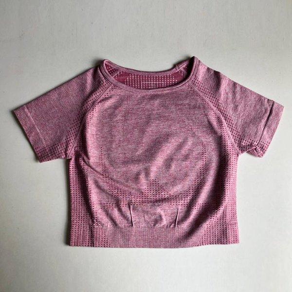 rosa Shorts Hülse
