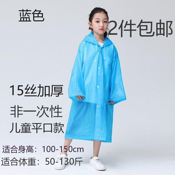 Crianças # 039 azul; s Eva