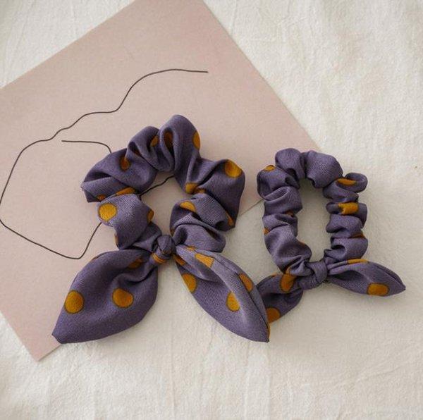 # 6 orelha de coelho Hairband
