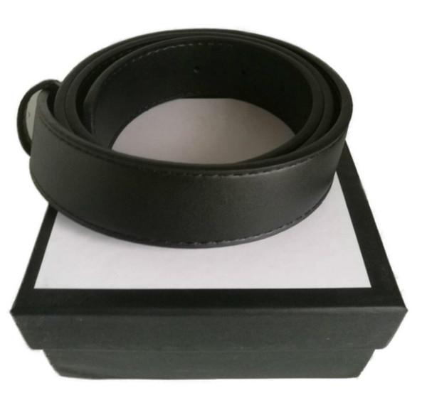 top popular NEW 3.8-3.4-2.0cm Men Designer belt womens high Quality Genuine Leather Belt For Mens Luxury Belt no box 2021