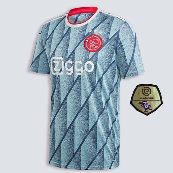 مشجعي اياكس بعيدا 2021 الدوري الهولندي