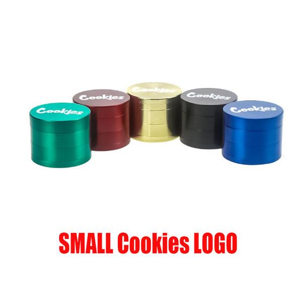 Petit Cookies LOGO Couleurs Mix