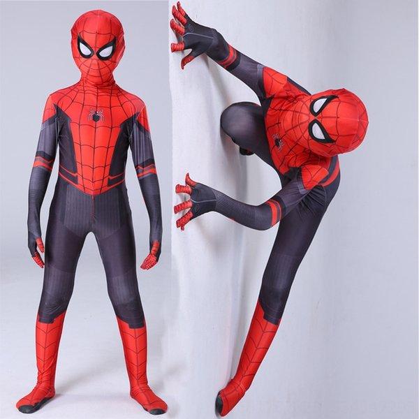 Spider-man Hero Expedition