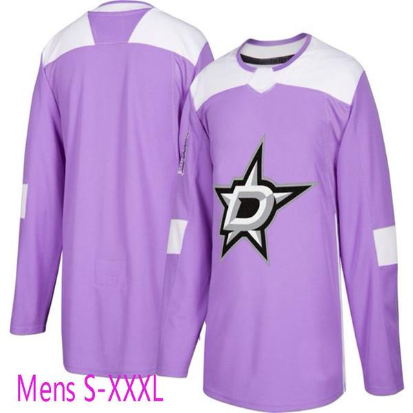 Фиолетовые бои рак Mens S-3XL