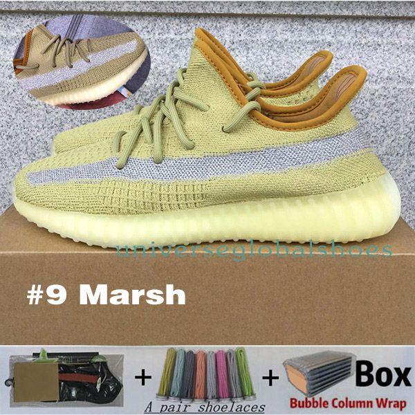 # 9 Marsh